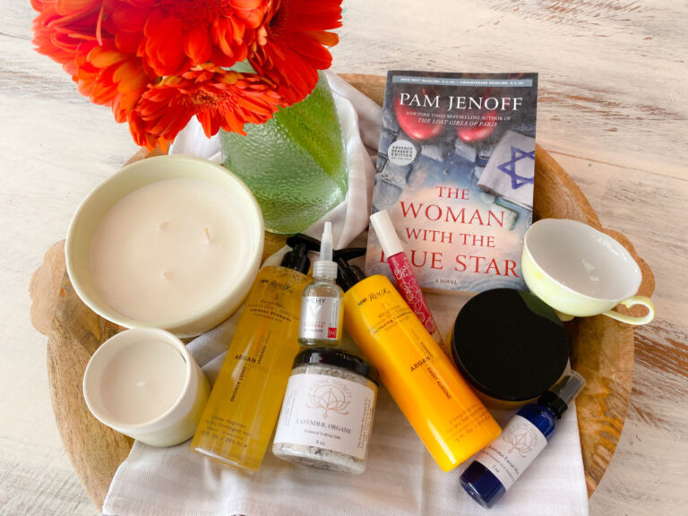 Soothing Self-Care Mother's Day Gift Ideas